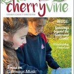 Cherryvine Autumn 2020 cover