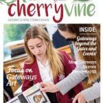 Cherryvine cover image